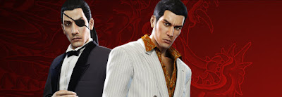 Yakuza 0 Play Station 4
