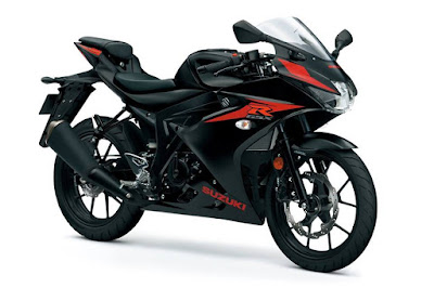 Suzuki GSX-R150 Hd Picture