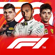 تحميل لعبة f1 mobile racing مهكرة