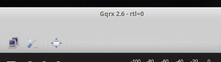 RadioSpirit: Nouvelle version de Gqrx