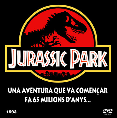 Juràssic Park I - [1993]