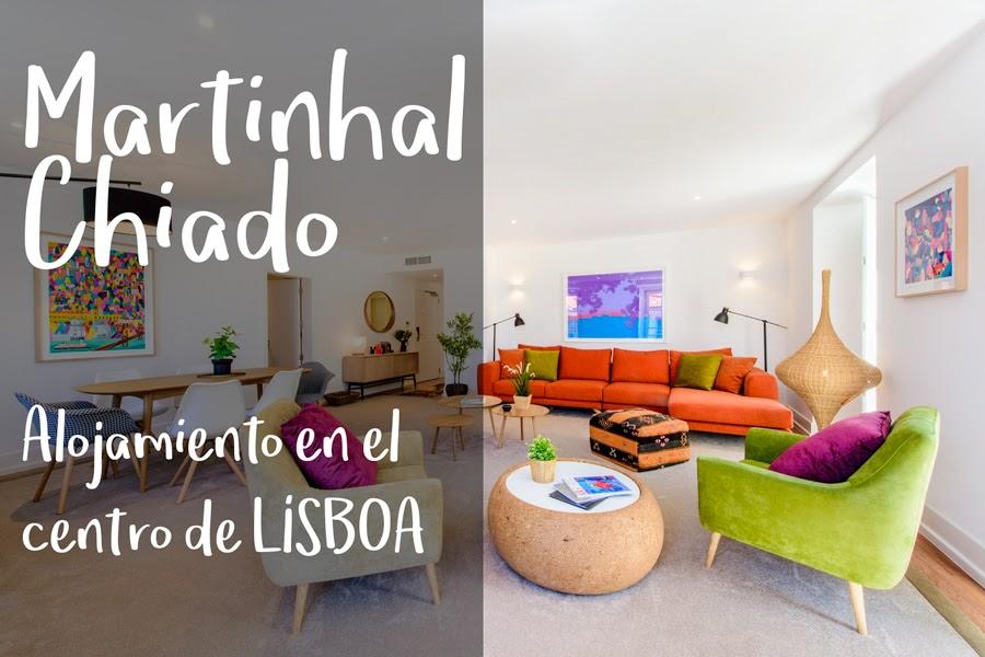 Martinhal Chiado, Lisboa