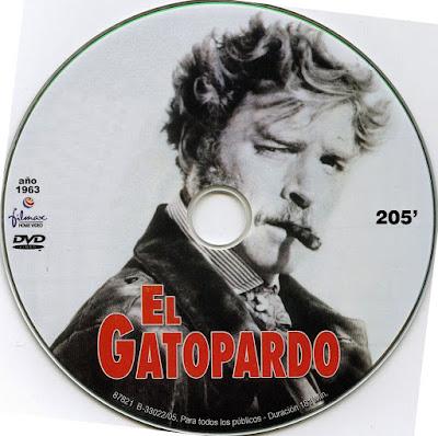 El Gatopardo - [1963]