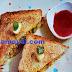 சோயா சன்க்ஸ் சாண்ட்விச் செய்வது எப்படி? | Soy Snags Sandwich Recipe !