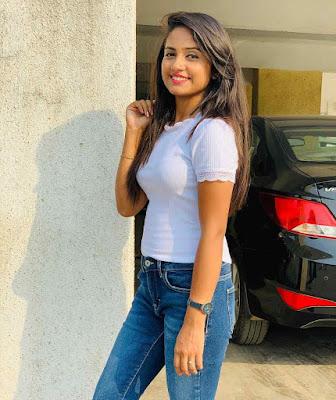 Nisha Guragain Wiki
