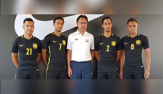 Inilah 3 Pemain Harimau Malaya Yang Digugurkan Untuk Beraksi Di AFF Suzuki Cup 2016