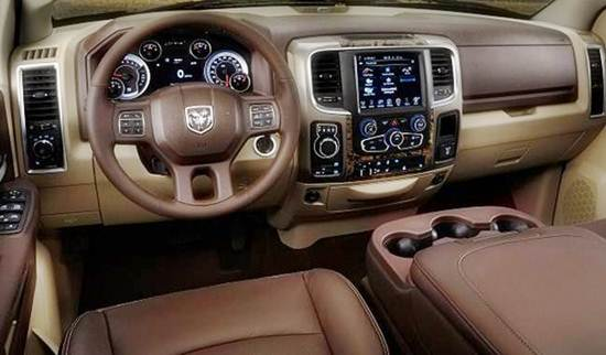 2018 Dodge Ram 2500 Rumors
