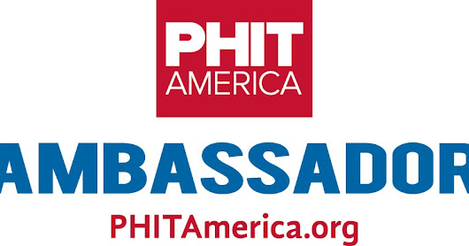 PHIT America Fundraising & Awareness Campaign