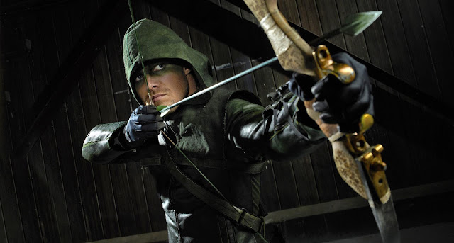 Arrow Season 1 Sub Indo
