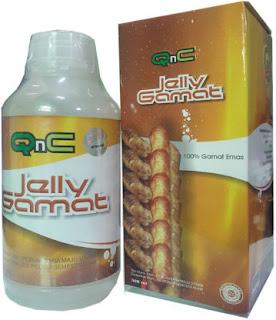 penyakit varises menggunakan qnc jelly gamat