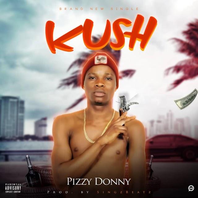 MUSIC: Pizzy Donny - Kush
