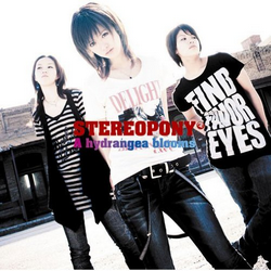 Trois albums Girlie  Stereopony-a-hydrangea-blooms