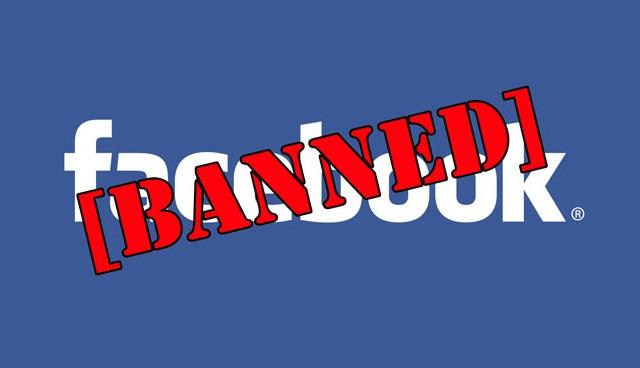 3 أنواع من المنشورات إذا شاركتها على الفيس بوك سوف يتم حظرك