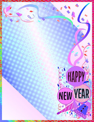 Happy New Year Photo Frame Gif Images