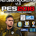 PES 2016 Iso Game PSP