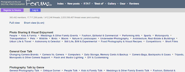 top 15 best photography forums photograpy on the net