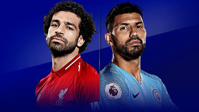 Prediksi Liverpool vs Manchester City, 07 Oktober 2018