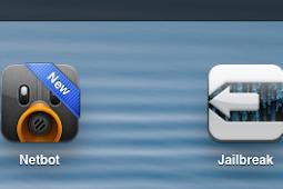 Cara Untethered iOS 6 Jailbreak Dengan eVasi0n Di Windows Dan Mac OS X