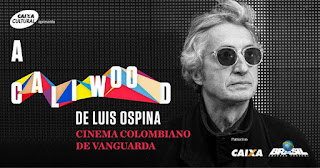 A Caliwood de Luis Ospina: Cinema Colombiano de Vanguarda