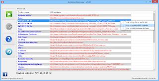 تنزيل برنامج مكافحة الفيروسات Antivirus Remover
