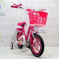 12 pacific rossini sepeda anak perempuan