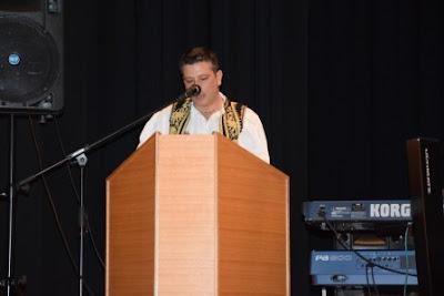 Νταχάου: Τιμήθηκε η απελευθέρωση των Ιωαννίνων