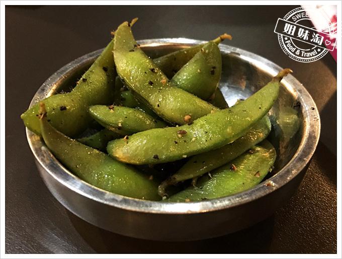 炭拉麵-鳳山區美食推薦小吃