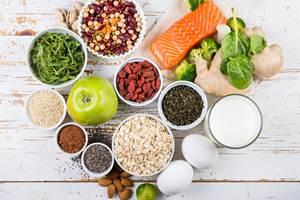 5 Makanan Sehat untuk Mencegah Perut Gendut