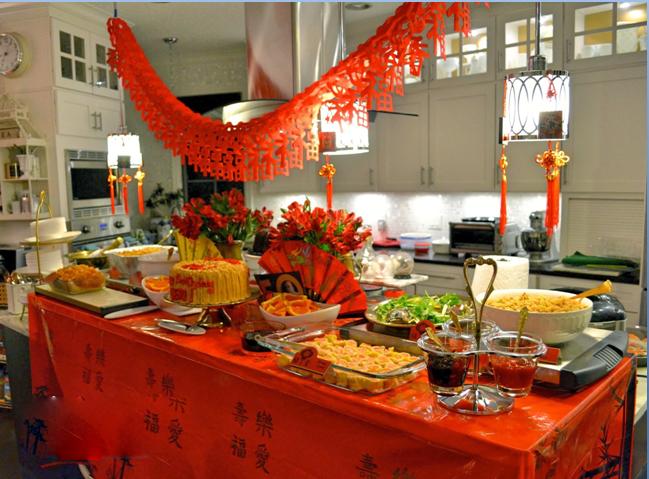 New Century Kitchen Chinese Food