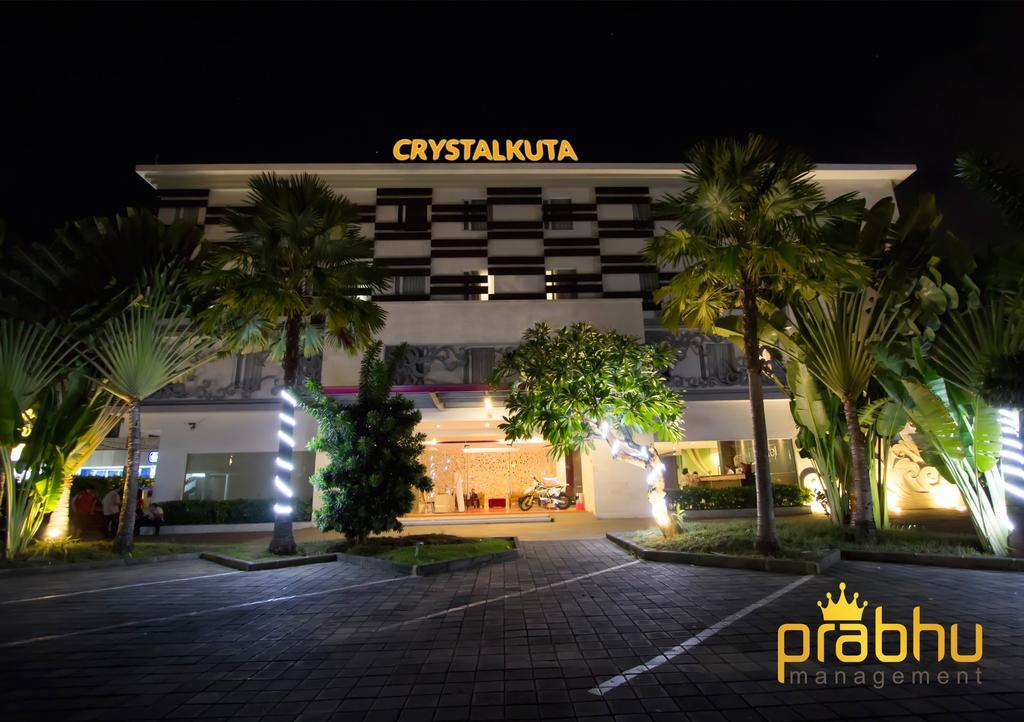 Crystal Kuta By Prabhu Terbaik dan Ternyaman di Kuta, Bali INDONESIA
