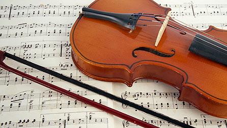 M sica cl ssica os principais compositores da m sica cl ssica for Musica classica