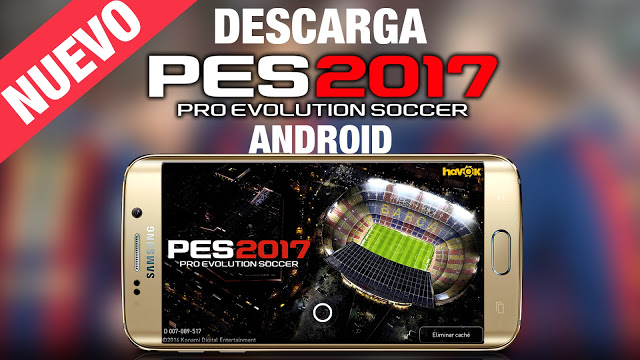 PES2017 Pro Evolution Soccer - Inmortal games