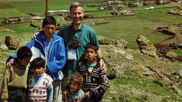 Lettere di un martire in Turchia (don Andrea Santoro)