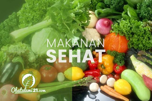 Daftar Makanan Sehat Pencegah Kanker Payudara