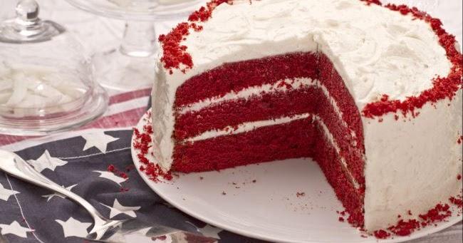 Cake Design Ricette Bimby : Red Velvet Cake con il Bimby TM5 ~ Ricette Bimby TM5 ...