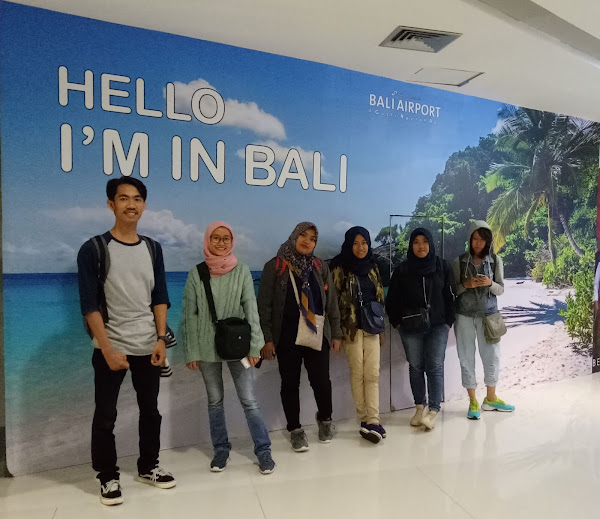 Keliling Bali Dengan Modal 500 Ribuan Bisa Lho!