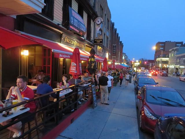 Patty Boland's Irish Pub & Eatery em Ottawa