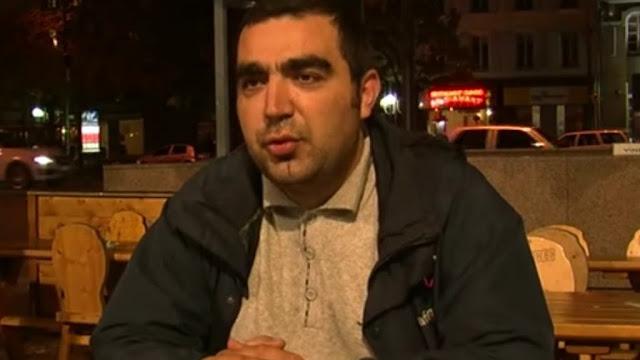 Hieren a balazos a refugiado azerbaiyano y asesinan a su esposa