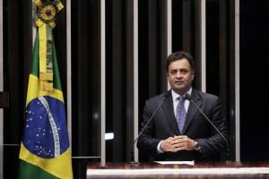 Aécio Neves: entrevista