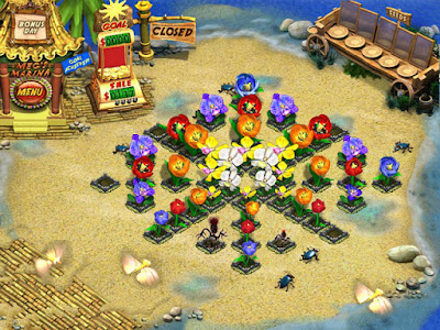 Flower Shop: Big City Break Download For Free