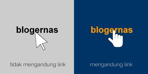 Cara Menghilangkan Link pada Judul Blog