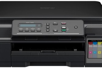 Brother DCP-T300 Driver Printer Download