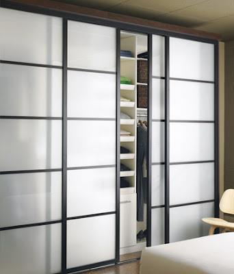 Puertas correderas de armarios portones puertas de madera - Armario puertas correderas ...