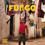 Veysel - Fuego - Single Cover