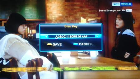Cara Memasukkan Bisskey di Matrix Sinema HD
