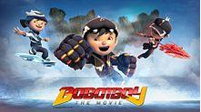 Sinopsis Film BoBoiBoy: The Movie