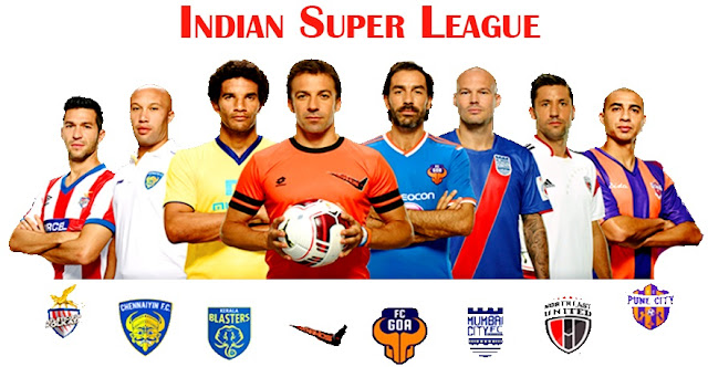 Indian Super League 2017-18 Player Draft | Live News | Teams