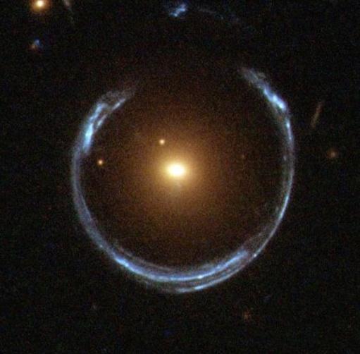 u00bfQué significa que el universo sea u201cplano u201d? Ciencia de Sofá