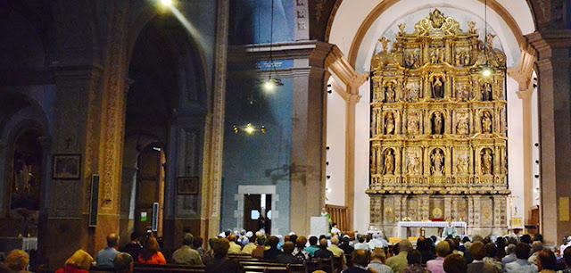 Associació d'Amics del Retaule de Santa Maria de la Geltrú