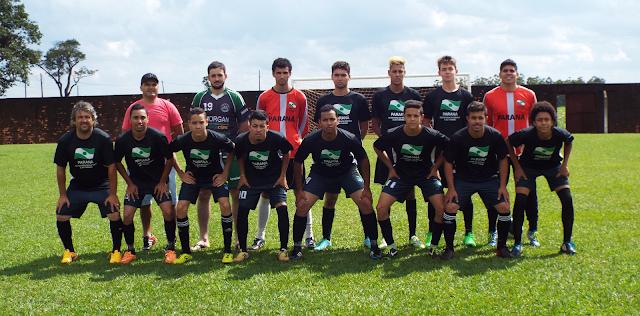 Confira como foi a sétima rodada do Campeonato de Futebol em Borrazópolis